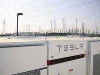 Tesla розглядає можливості торгівлі на ринку енергії